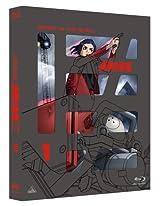 特典ショートアニメも収録の「攻殻機動隊ARISE」BD第1巻レビュー