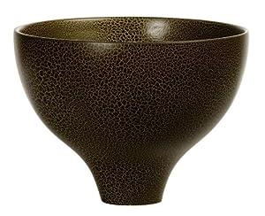 Stan Pedestal Mango Wood Bowl