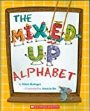 The Mixed-up Alphabet