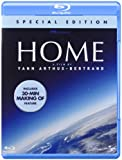 Home [Blu-ray] [Region Free]