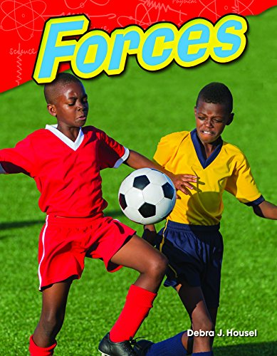 Forces (Science Readers: Content and Literacy)