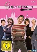 Sekret�rinnen - �berleben von 9 bis 5 - Staffel 1