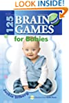 125 Brain Games for Babies(Rev.)