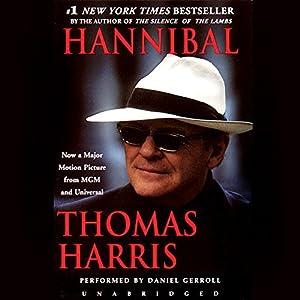 Hannibal   [Thomas Harris]