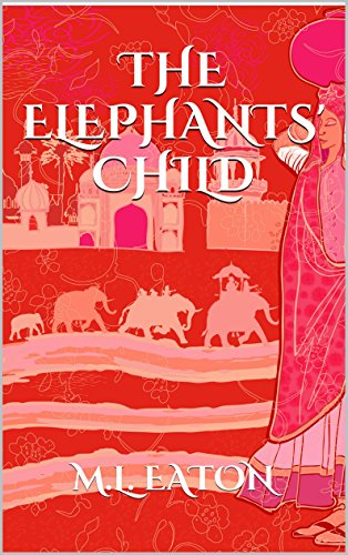 The Elephants' Child by M.L. Eaton