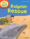 Mr Roderick Hunt Oxford Reading Tree Read With Biff, Chip, and Kipper: Phonics: Level 5: Dolphin Rescue (Ort)