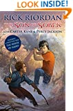 The Son of Sobek: A Disney Hyperion Short Story (Single Title (One-Off))