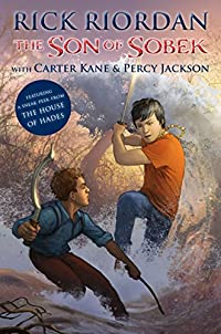 The Son Of Sobek: A Disney Hyperion Short Story by Rick Riordan ebook deal