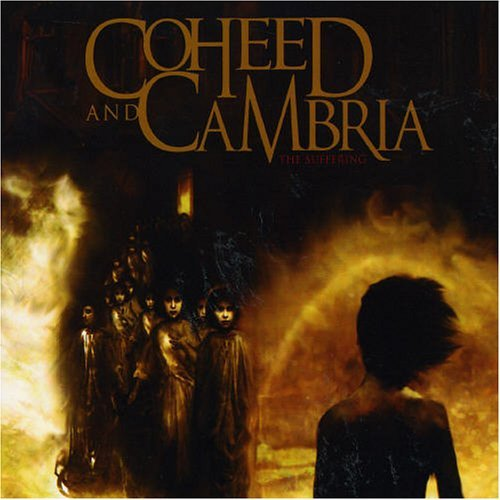 Suffering Pt 2 by Coheed & Cambria
