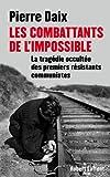 Les Combattants de l'impossible