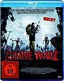 Image de Zombie Warz-Blu-Ray Disc [Import allemand]