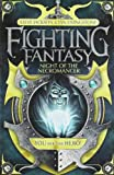 Night of the Necromancer (Fighting Fantasy)