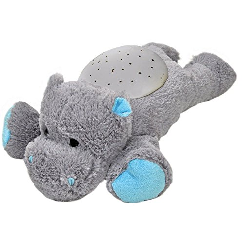 Cloud b Cloud b Twilight Buddies, Hippo