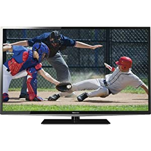 Toshiba 50L5200U 50-Inch 1080p 120Hz LED TV