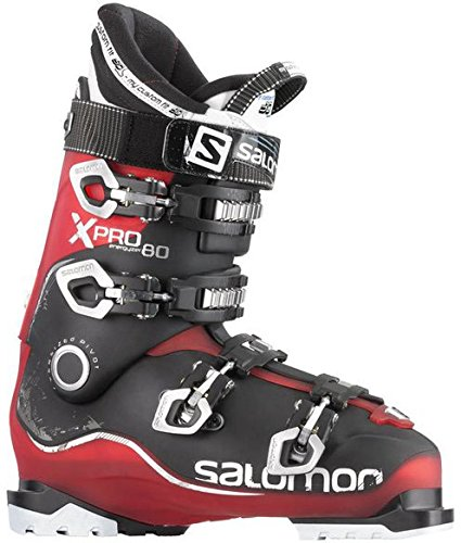 """SALOMON """"X Pro 80"""" Herren Skischuhe, Modell 2014/15"""