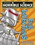 Horrible Science: Evil Inventions
