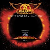 I DON'T WANT TO MISS A THING  von  AEROSMITH