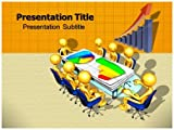 Business Directory Powerpoint Template - Business Directory Powerpoint (Ppt) Slides Templates