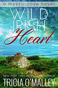 Wild Irish Heart by Tricia O'Malley ebook deal