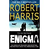 Enigmaby Robert Harris