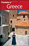 Frommer's Greece (Frommer's Complete Guides) (0470165383) by Marker, Sherry