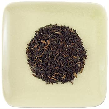 Darjeeling Wood Smoke OP Black Tea