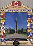 img - for Discovering Cnada's Goverment book / textbook / text book