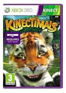 Kinectimals  - Kinect Compatible (Xbox 360 )