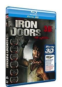 Iron Doors (avec et sans 3D) [Blu-ray 3D]