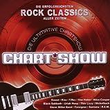 Die Ultimative Chartshow-Rock Classics