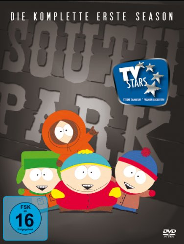 southpark staffel 1