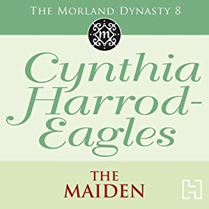 The Maiden Audiobook