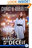 Random Acts of Deceit (Holly Anna Paladin Mysteries Book 2)
