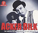 The Absolutely Essential 3CD Collection Acker Bilk