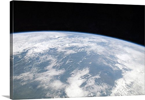 stocktrek-images-gallery-wrapped-canvas-entitled-view-of-planet-earth-from-space