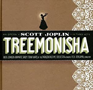 Scott Joplin: Treemonisha
