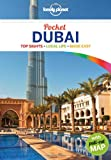 img - for Lonely Planet Pocket Dubai book / textbook / text book