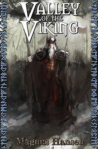 Book: Valley of the Viking (V for Viking Saga Book 3) by Magnus Hansen