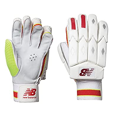 New Balance Cricket Batting Gloves TC 560