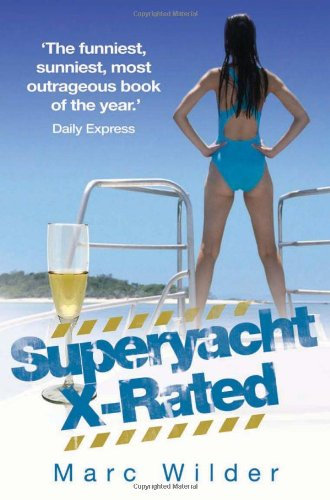 Superyacht  X-Rated