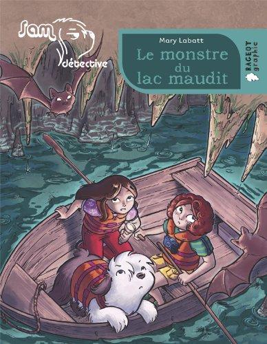 le-monstre-du-lac-maudit-sam-detective