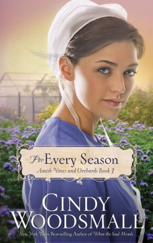 Cindy Woodsmall - For Every Season