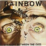 Straight Between The Eyesby Rainbow