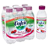 Volvic Touch of Fruit Summer Fruits 6 x 500ml