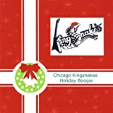 Chicago Kingsnakes Holiday Boogie