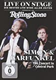 Simon & Garfunkel - The Concert in Central Park/Live on Stage