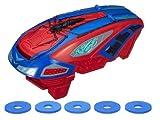 Hasbro A7407E24 - Spider-Man Strike Disc Launcher