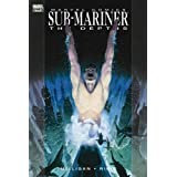 Sub-Mariner: The Depthspar Peter Milligan