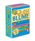 Judy Blume's Fudge Box Set
