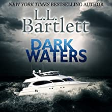 Dark Waters: A Jeff Resnick Mystery, Book 6 (       UNABRIDGED) by L.L. Bartlett Narrated by Steven Barnett